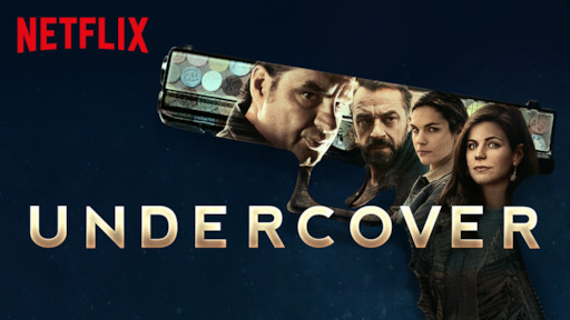Undercover | Netflix Official Site