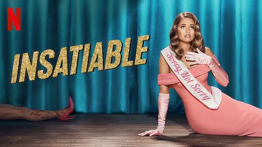 Insatiable | Netflix Official Site