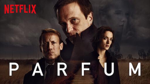 Parfum Netflix Offizielle Webseite