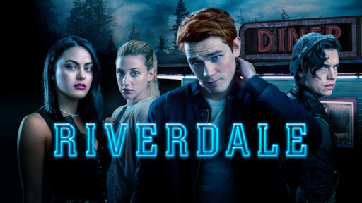 riverdale netflixRiverdale #11