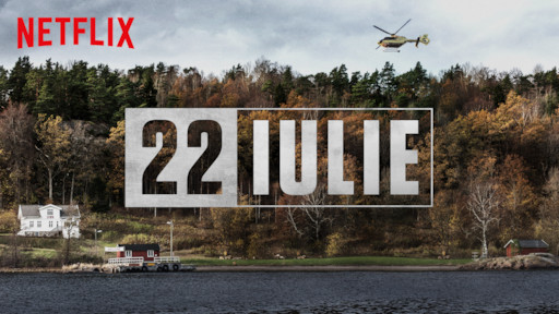 22 July | Netflix Official Site
