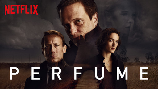 Perfume Netflix Official Site