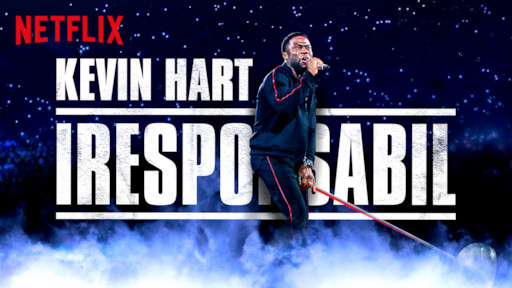 Kevin Hart: Irresponsible | Netflix Official Site