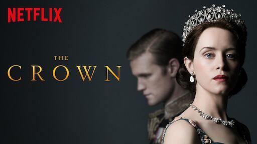 Resultado de imagen de the crown