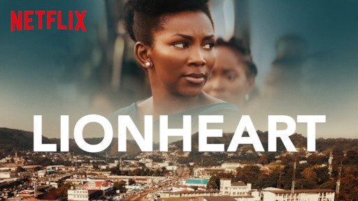 Lionheart | Netflix Official Site