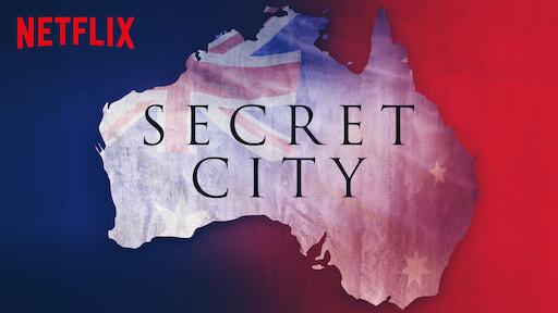 Secret City | Netflix Official Site