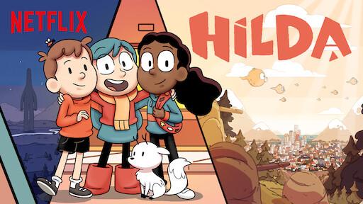 Hilda   Netflix Official Site