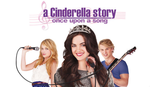 a cinderella story once upon a song full movie free download hd