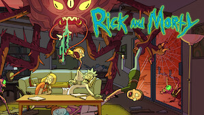 rick and morty s03e08 download