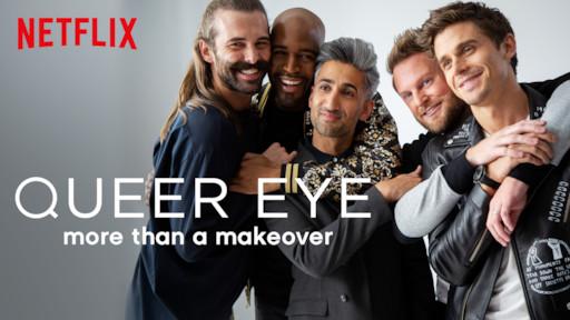 Image result for Netflix Queer Eye