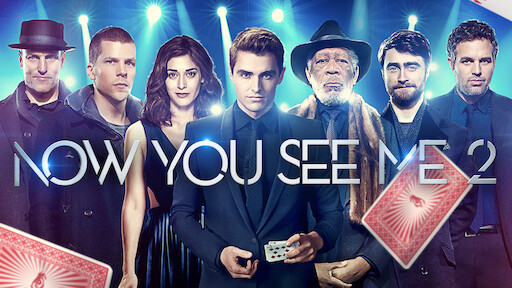 Now you see me 2 movie in hindi dubbed free download
