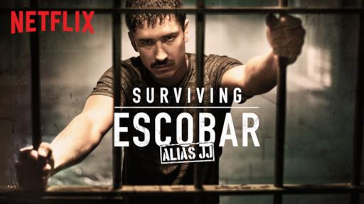 surviving escobar alias jj sezonul 1 online subtitrat