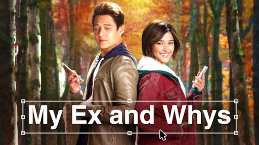 Image result for my ex and whys