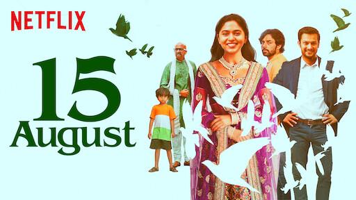 New netflix movies august 2019