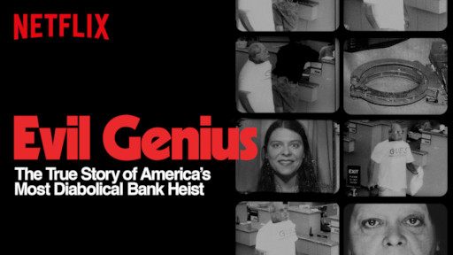 Evil Genius: the True Story of America's Most Diabolical