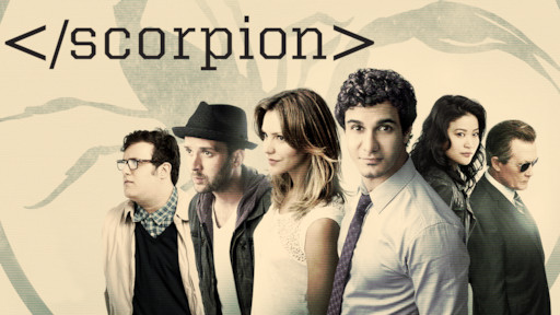 scorpion season 3 episodes online
