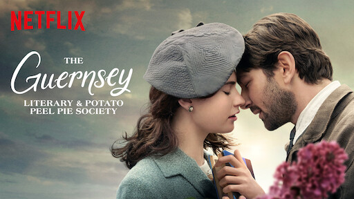 The Guernsey Literary and Potato Peel Pie Society | Netflix Official
