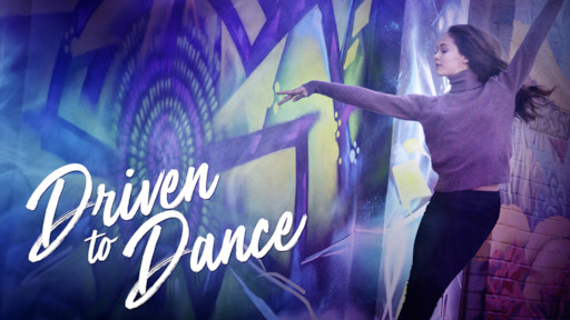 driven to dance movie cast 2018