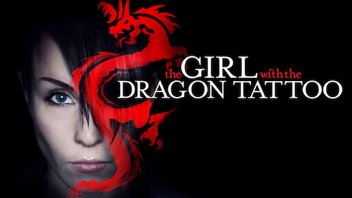 The Girl With The Dragon Tattoo Netflix