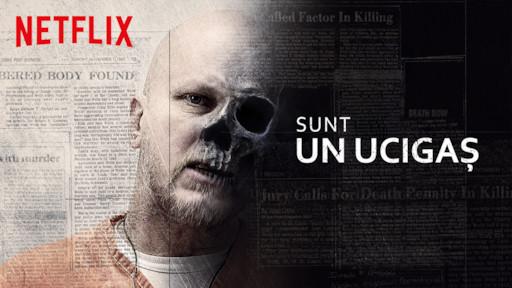 I AM A KILLER | Netflix Official Site