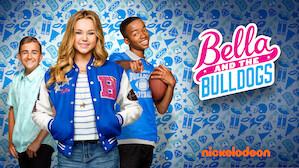bella and the bulldogs bad grandma full episode