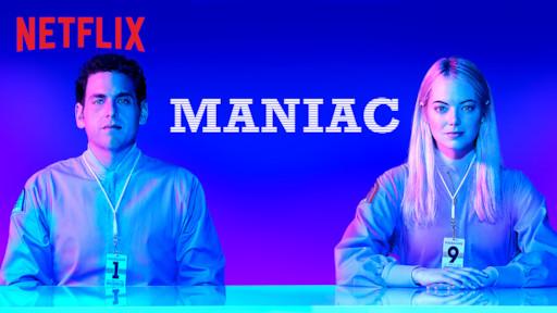 Maniac   Netflix Official Site