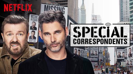 Netflix Porr Film