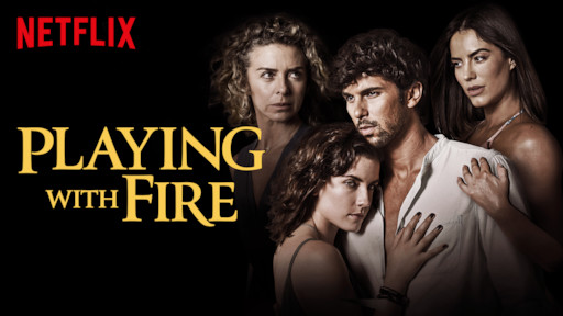Playing with Fire | Netflix Official Site