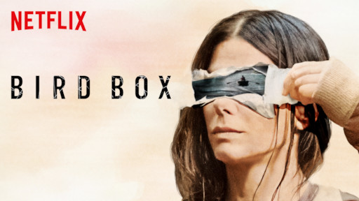 Bird Box | Netflix Official Site