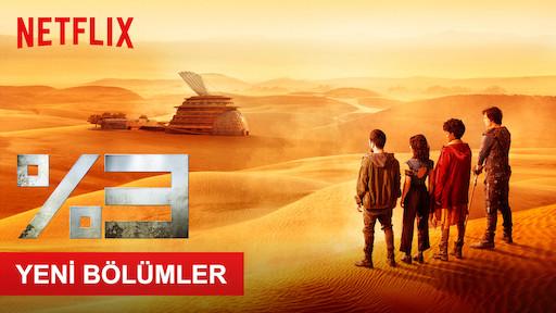 3% | Netflix Official Site