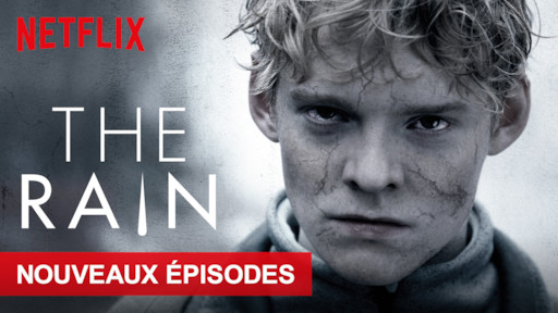 The Rain | Netflix Official Site