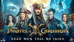 pirate netflix series