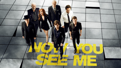 Now you see me spanish on putlockers english subtitles