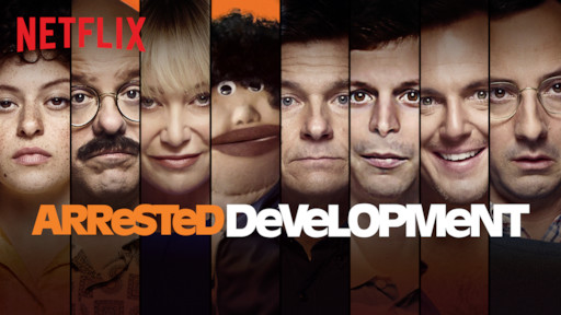 watch arrested development season 2 episode 18
