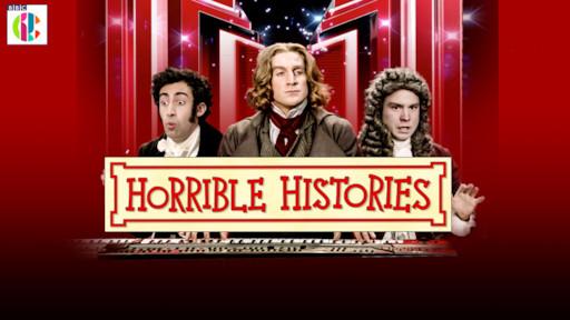 5bf056161b7 Horrible Histories | Netflix