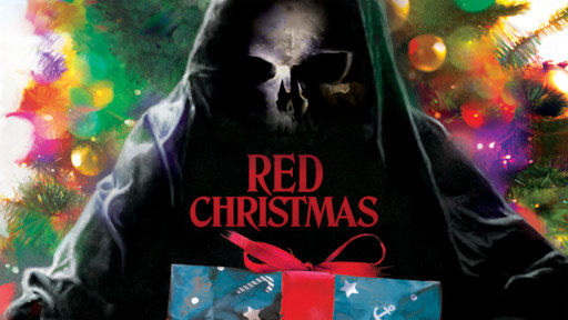 Red Christmas.Red Christmas Netflix