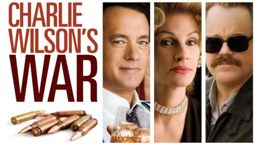 Charlie Wilson S War Netflix