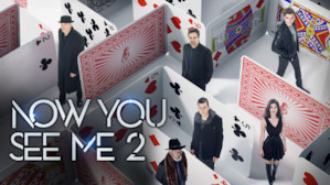 now you see me streaming eng sub ita