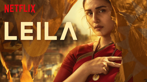 Leila Hindi Season 1 Watch Online