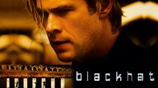 Blackhat | Netflix