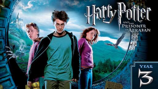 Harry Potter and the Prisoner of Azkaban | Netflix