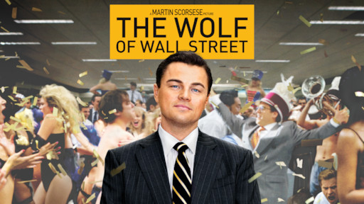 wolf of wall st torrent
