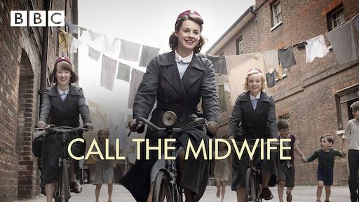 93c27675a9b Call the Midwife | Netflix
