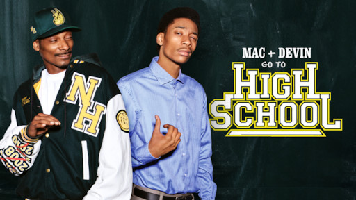 mac and devin go to high school streaming megavideo