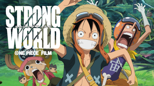 one piece film z torrent