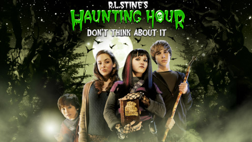 the haunting hour torrent