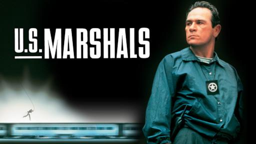 U S  Marshals | Netflix