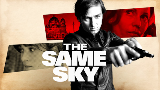 will there be a season 2 of the same sky on netflix