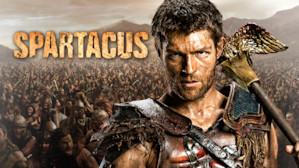 spartacus complete season 3