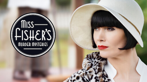 12d609636f112 Miss Fisher s Murder Mysteries